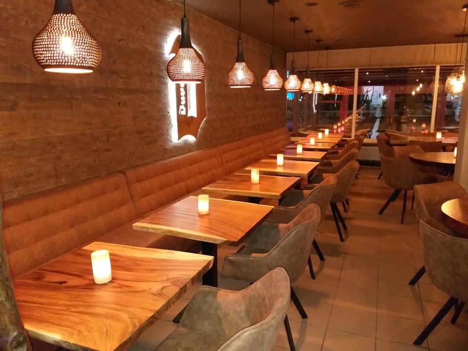 rubens oostduinkerke restaurant