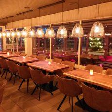 Restaurant Oostduinkerke Rubens