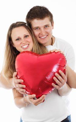 Valentijnsmenu oostduinkerke